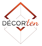 Logo Décor'Ten
